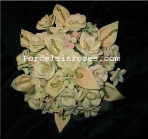 Most Popular Wedding Bouquet