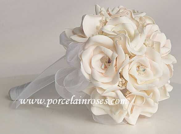 Our Most Popular Wedding Bridal Bouquet