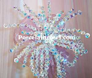 Crystal Starburst Bouquet
