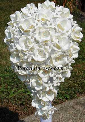 Romance Wedding Bouquet