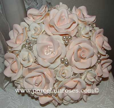 Mordern Wedding Bouquet